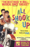 All Shook Up - Broadway Poster Masterprint