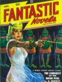 Fantastic Novels - Pulp Poster, 1948 Masterprint