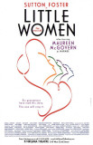 Little Women The Musical - Broadway Poster Masterprint
