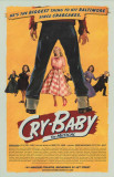 Cry Baby the Musical - Broadway Poster Masterprint