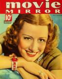 Irene Dunne - MovieMirrorMagazineCover1930's Masterprint