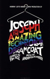 Joseph and the Amazing Technicolor Dreamcoat - Broadway Poster Photo