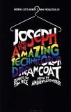 Joseph and the Amazing Technicolor Dreamcoat - Broadway Poster - Masterprint