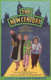 The New Century - Broadway Poster Masterprint