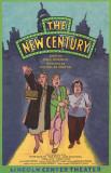 The New Century - Broadway Poster Masterprint
