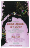 Dear world - Broadway Poster , 1969 Masterprint