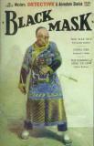 Black Mask - Pulp Poster, 1927 Masterprint