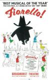 Fiorello - Broadway Poster , 1959 Masterprint