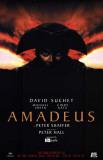 Amadeus - Broadway Poster Masterprint