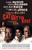 Cat on a Hot Tin Roof - Broadway Poster Masterprint
