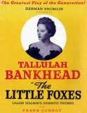 Little Foxes, The - Broadway Poster , 1939 Masterprint