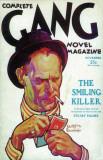 Complete Gang Novel Magazine - Pulp Poster, 1931 Masterprint