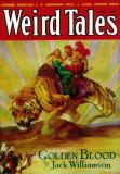 Weird Tales - Pulp Poster, 1933 Masterprint
