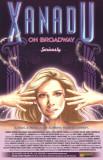 Xanadu - Broadway Poster Masterprint