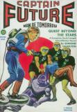 Captain Future - Pulp Poster, 1942 Masterprint