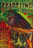 Startling Stories - Pulp Poster, 1950 Masterprint