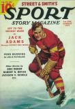 Sport Story Magazine - Pulp Poster, 1927 Masterprint