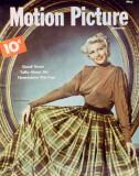 Rita Hayworth - MotionPictureMagazineCover1930's Masterprint