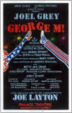 George M! - Broadway Poster , 1968 Masterprint