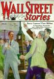 Wall Street Stories - Pulp Poster, 1929 Masterprint