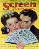 Young, Loretta - ScreenRomancesMagazineCover1930's Masterprint