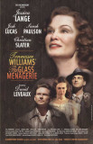 The Glass Menagerie - Broadway Poster Photo