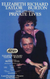 Private Lives - Broadway Poster , 1983 Masterprint