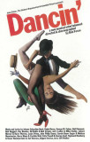 Dancin - Broadway Poster , 1978 Masterprint