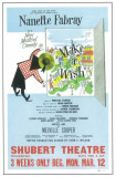 Make a Wish - Broadway Poster , 1951 Masterprint
