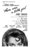 There Was A Little Girl - Broadway Poster , 1960 Masterprint