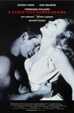 A Streetcar Named Desire - Broadway Poster Masterprint