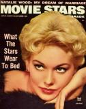 Kim Novak - MovieStarsParadeMagazineCover1940's Masterprint