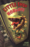 Little Shop Of Horrors - Broadway Poster Lámina maestra