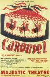 Carousel - Broadway Poster , 1945 Masterprint