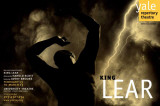 King Lear - Broadway Poster Masterprint