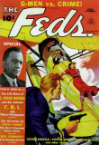 Feds, The - Pulp Poster, 1937 Masterprint