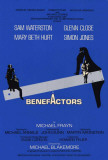 BenefActors - Broadway Poster , 1985 Masterdruck