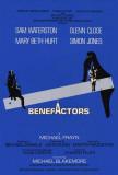BenefActors - Broadway Poster , 1985 Masterprint