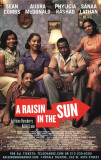 A Raisin In The Sun - Broadway Poster Masterprint