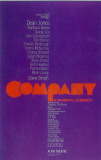 Company - Broadway Poster , 1970 Masterprint