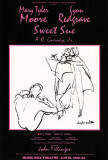 Sweet Sue - Broadway Poster , 1987 Masterprint
