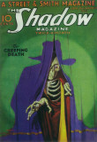 Shadow Magazine, The - Pulp Poster, 1934 Masterprint