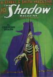 Shadow Magazine, The - Pulp Poster, 1934 Masterprint