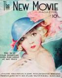 White, Alice - TheNewMovieMagazineCover1930's Masterprint