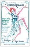 Irene - Broadway Poster , 1971 Masterprint