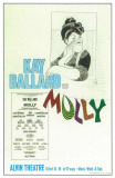 Molly - Broadway Poster , 1973 Masterprint