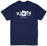 Aloha T-skjorter