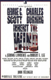 Inherit The Wind - Broadway Poster Masterprint