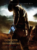 Cowboys & Aliens - French Style Poster Prints