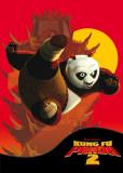 Kung Fu Panda 2 Masterdruck